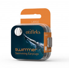OTIFLEKS Swimmer Earplugs