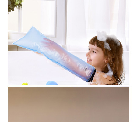 limbo Child's Full Arm Cast Waterproof Protector – 2-3 yrs FA23