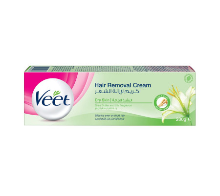 VEET Cream Dry Skin 100 gm 33%Off