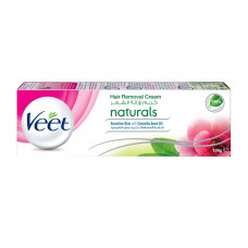 VEET Cream Pure Sensitive Skin 100 ml